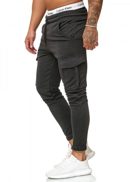 Code47 Herren Jogging Hose Jogger Streetwear Sporthose Modell 1213