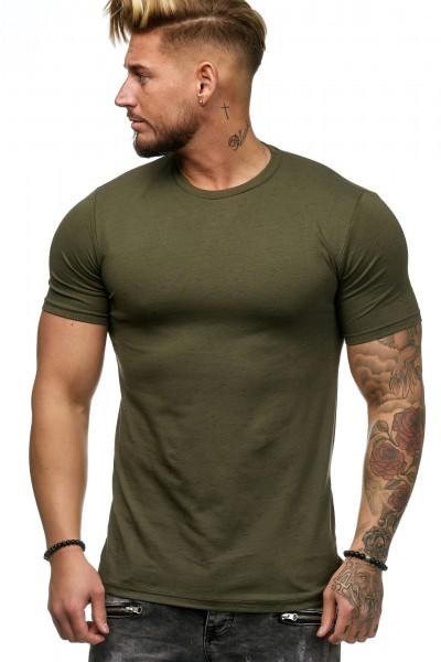 Code47 Herren Shirt Hoodie Longsleeve Kurzarm Shirt Sweatshirt T-Shirt 982