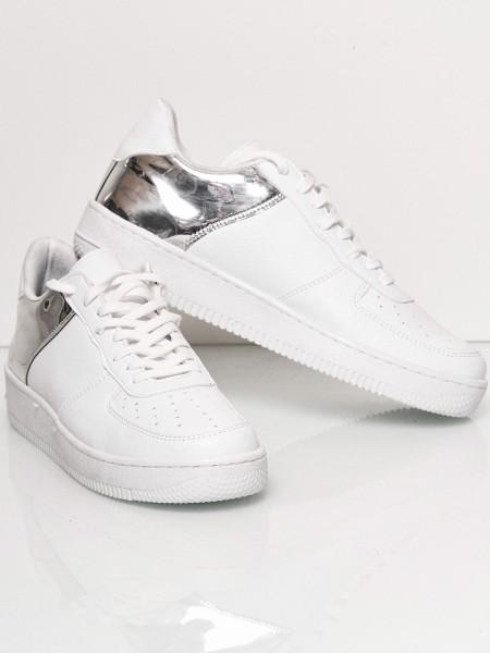 Code47 Herren Sneaker Freizeitschuh Straßenschuh Laufschuh Casual Lederoptik Modell SH-1008C