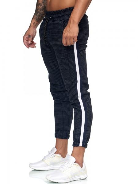 Code47 Herren   Jogginghose   Trainingshose   Sport Fitness   Gym   Training   Slim Fit   Sweatpants
