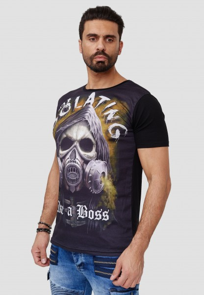 Code47 T-Shirt 1590C