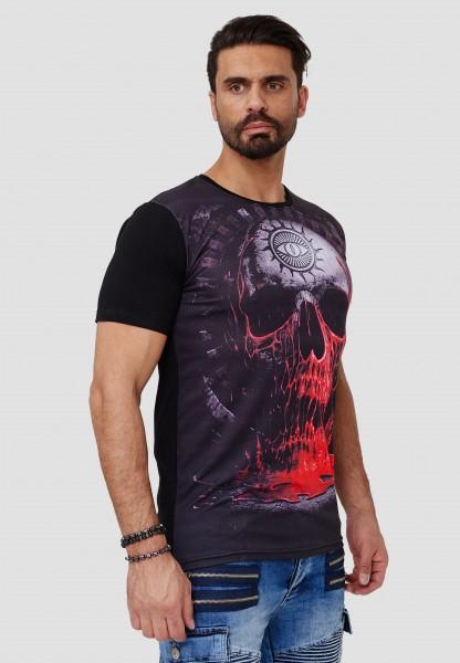 Code47 T-Shirt 1595