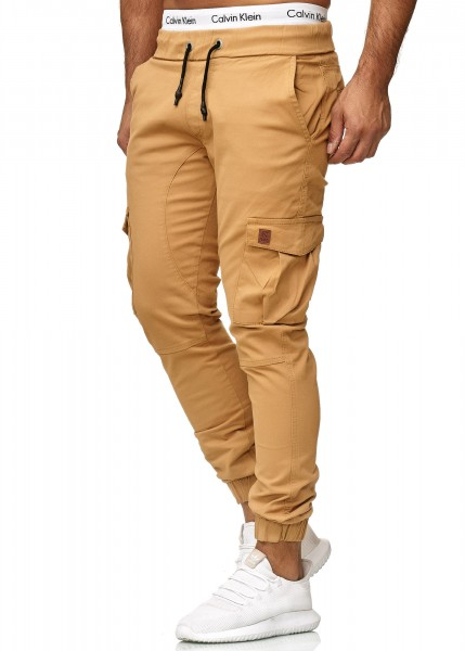 Code47 Herren Chino Pants | Jeans | Skinny Fit | Modell 3301