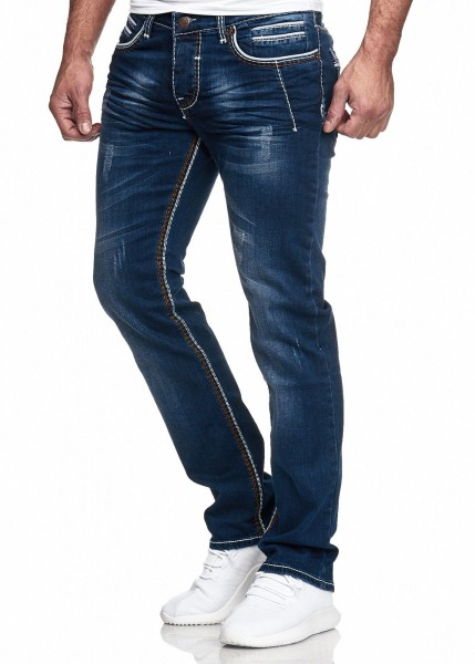 Jeans Regular Fit Stretch 5082