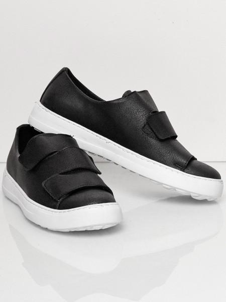 Code47 Herren Sneaker Freizeitschuh Straßenschuh Laufschuh Casual Lederoptik Modell SH-1010C