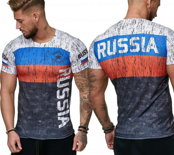 Russia Sbornaja WM Shirt