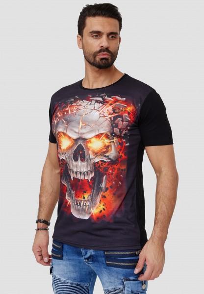 Code47 T-Shirt 1591