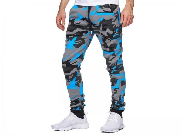 Code47 Herren Jogging Hose Jogger Streetwear Sporthose Modell 794