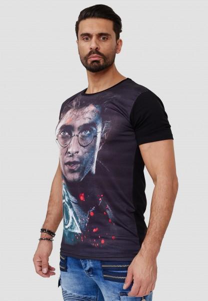 Code47 T-Shirt 1589