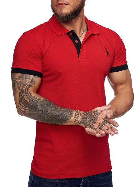 Poloshirt 1404C
