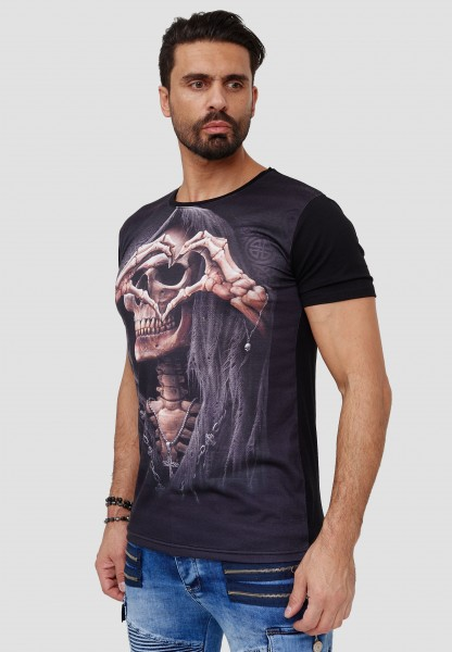 Code47 T-Shirt 1593