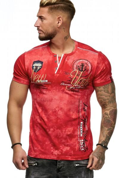 New York T-Shirt 3303