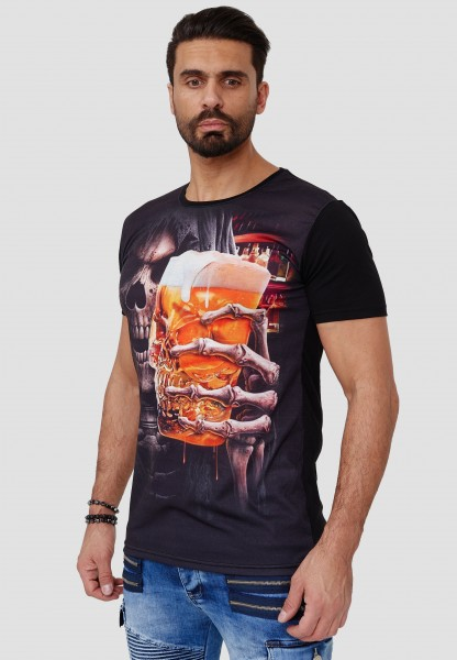 Code47 T-Shirt 1609