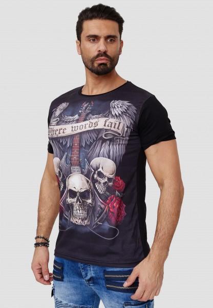 Code47 T-Shirt 1596