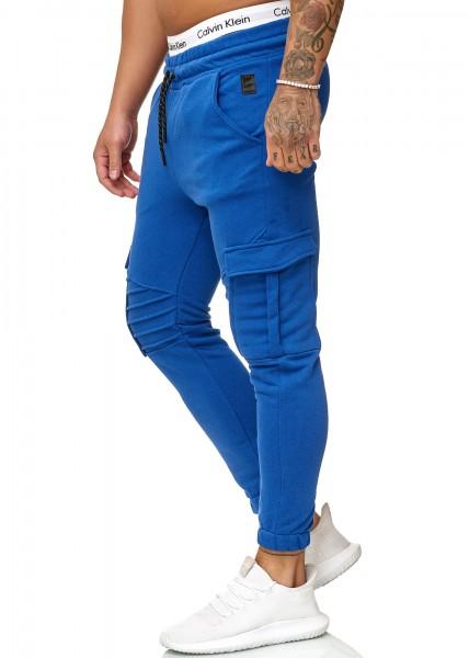 Herren Jogging Hose Jogger Streetwear Sporthose Modell 1214