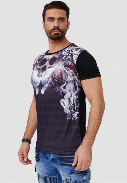 Code47 T-Shirt 1604