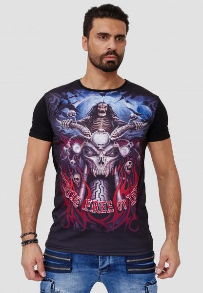 Code47 T-Shirt 1504