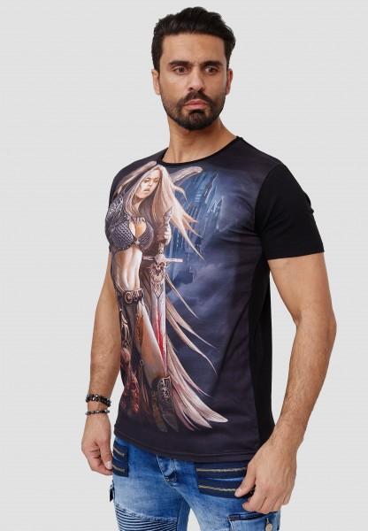 Code47 T-Shirt 1598
