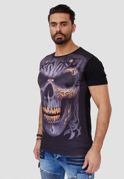 Code47 T-Shirt 1597