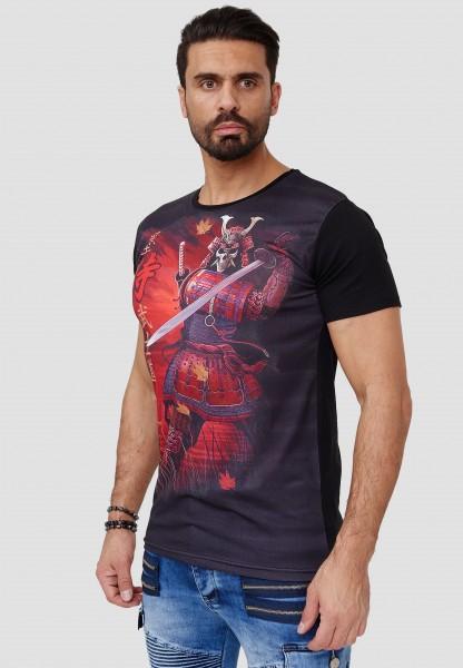 Code47 T-Shirt 1607