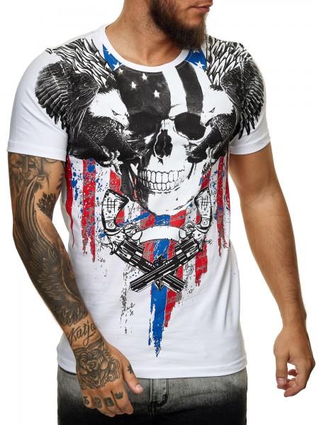 Herren T Shirt Poloshirt Polo Longsleeve Kurzarm Shirt Modell 3636
