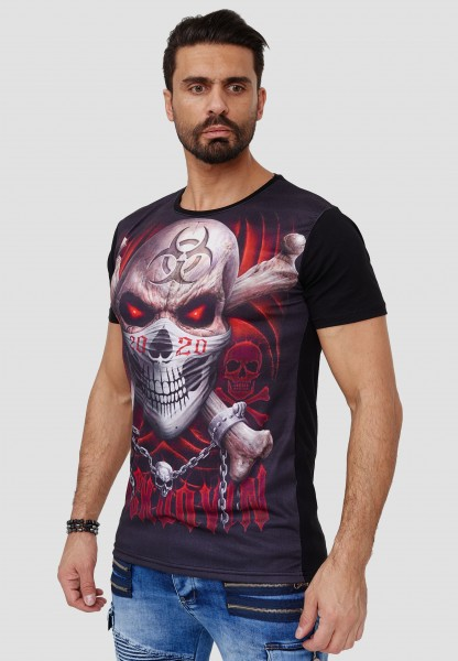 Code47 T-Shirt 1586