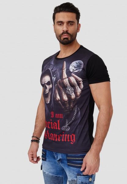 Code47 T-Shirt 1585