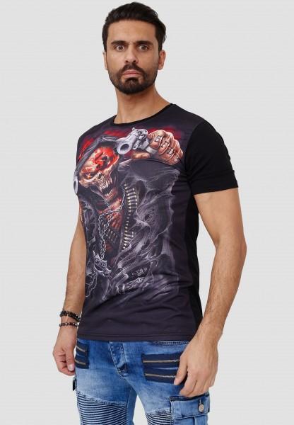 Code47 T-Shirt 1602