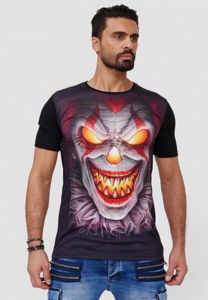 Code47 T-Shirt 1588