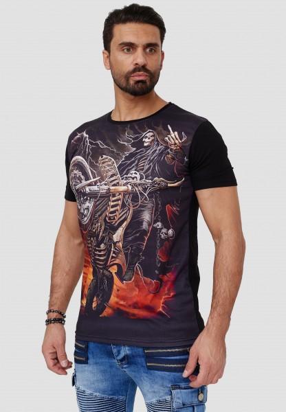 Code47 T-Shirt 1587