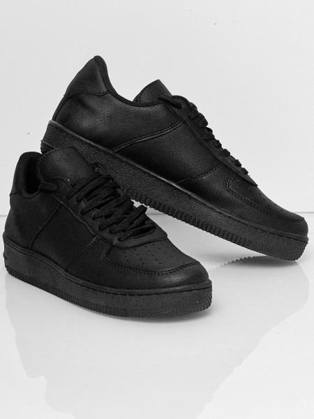 Code47 Herren Sneaker Freizeitschuh Straßenschuh Laufschuh Casual Lederoptik Modell SH-1011C