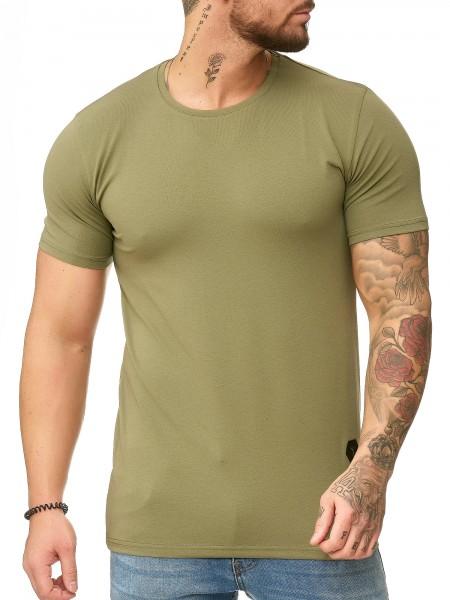 T-Shirt Basic - Slim Fit