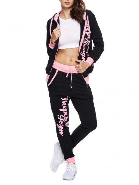 Damen Power Jogginganzug 506