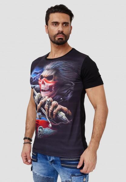 Code47 T-Shirt 1605