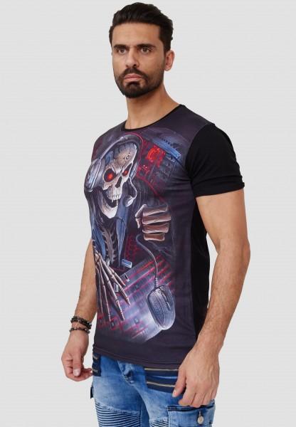 Code47 T-Shirt 1584