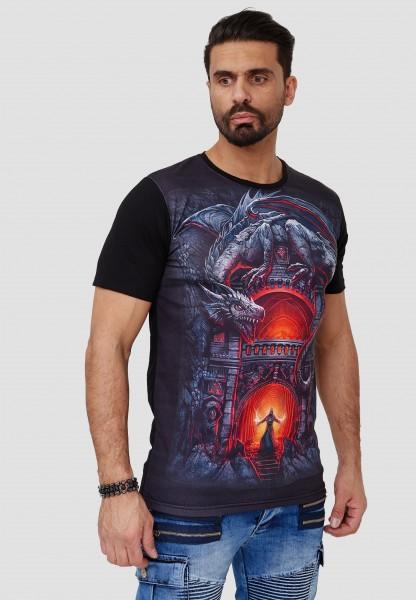 Code47 T-Shirt 1600