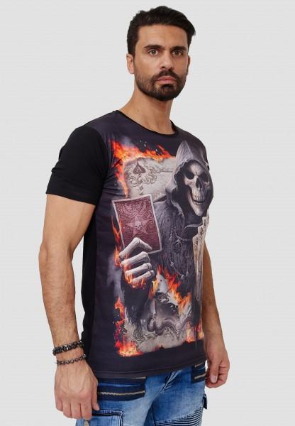 Code47 T-Shirt 1592