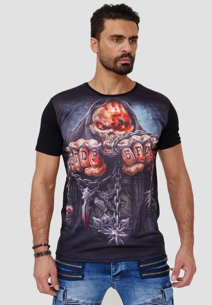 Code47 T-Shirt 1601
