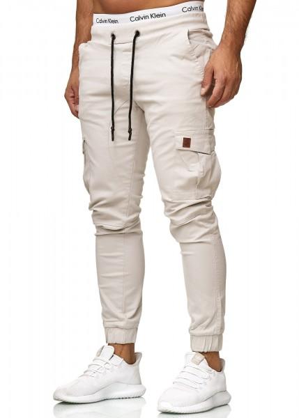 Code47 Herren Chino Pants | Jeans | Skinny Fit | Modell 3301