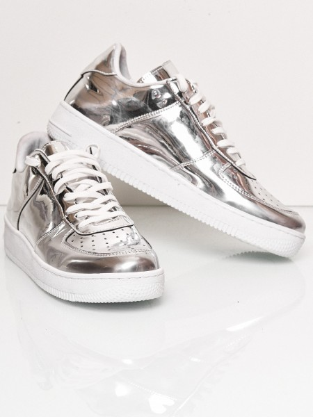 Code47 Herren Sneaker Freizeitschuh Straßenschuh Laufschuh Casual Lederoptik Modell SH-1004C